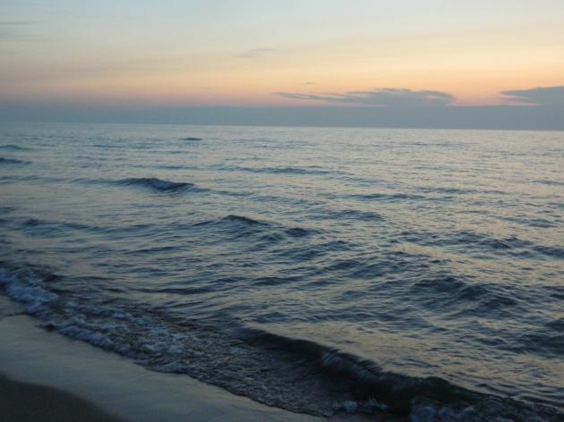 SW Michigan Shoreline