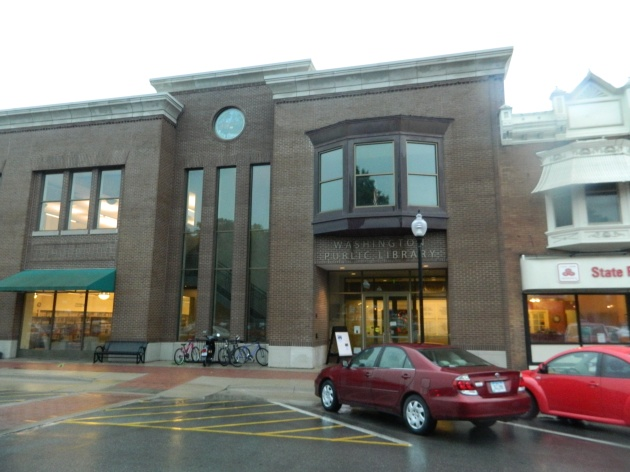 Washington Public Library