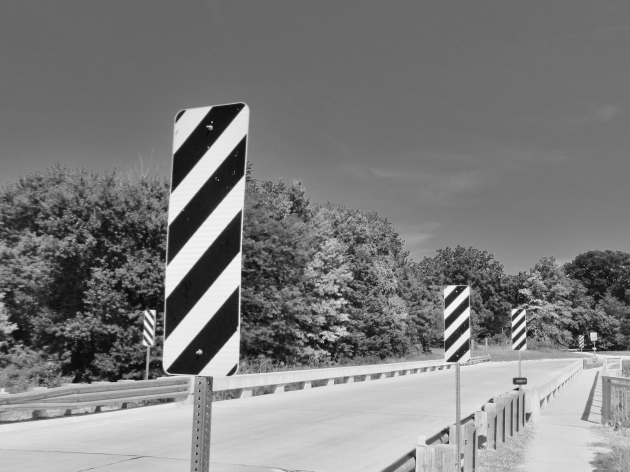Bridge....