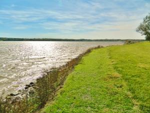 Lakeside...